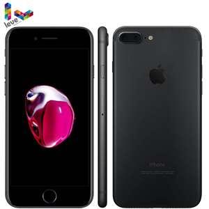 Apple iPhone 7 Plus 7P 32GB 3GB Nfc Quad Core Fingerprint Recognition 12mp Used Unlocked