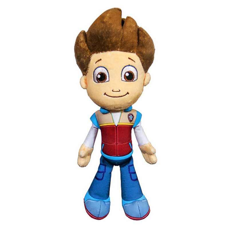 10 Styles Paw Patrol Everest Tracker Toys Stuffed Soft Dog Puppy Canine Dolls Juguetes Canine Brinquedos Christmas Gift Pakistan