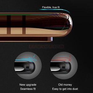 Image 2 - Original Volle Abdeckung Hydrogel Film Für OnePLus 5T 6 T 7 7T 8 Pro keine Glas Screen Protector für OnePLus 5 6 T Weichen Schutzhülle Film