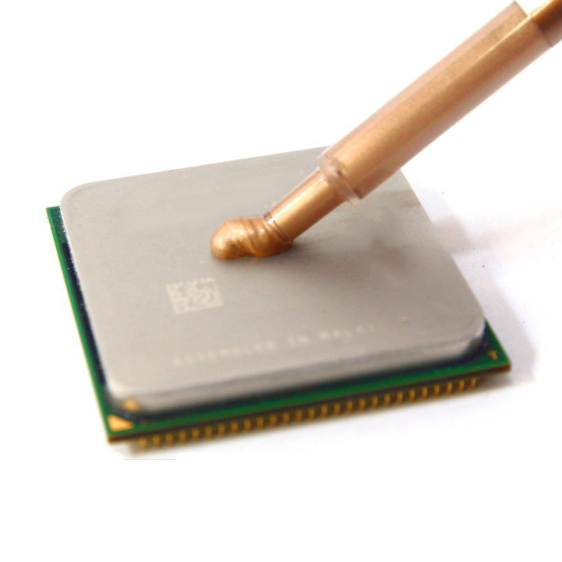 CPU Processor Thermal Conductive Paste Grease PC Heat-sink Cooling Cream FKU66