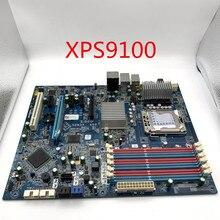 Heeft Voltooid De Test!! Desktop Moederbord Voor XPS9100 5DN3X X58 X5650 W3670 System Board Volledig Getest