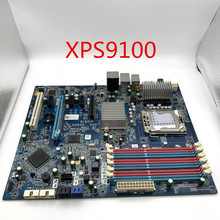 Ukończył na próbę!! Płyta główna pulpitu dla XPS9100 5DN3X X58 X5650 W3670 siedzenie pojazdu w pełni przetestowane