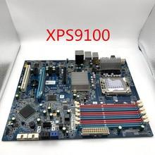 اكتمال اختبار!! سطح اللوحة ل XPS9100 5DN3X X58 X5650 W3670 لوحة النظام اختبارها بشكل كامل