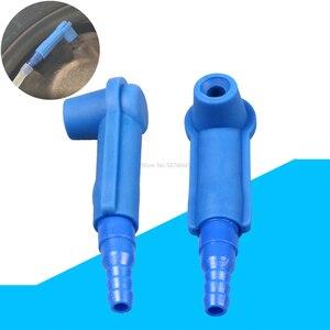 Image 1 - 5個車のブレーキシステム流体コネクタキットオイル排水クイック交換ツールオイル充填装置オイル充填ツールのための機