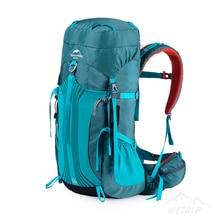 NatureHike Outdoor camping Bag 65L 55L Men Women Hiking Climbing rucksack CR Suspension NH Sport Bags Large Waterproof backpack спальный мешок naturehike nh naturehike nh nh15s003 d