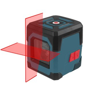 Red/Green Laser Level Leveler