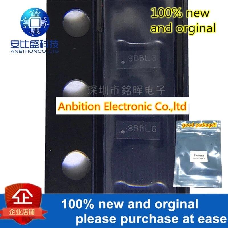 10pcs 100% New And Orginal TPD4E05U06DQAR TPD4E05U06 USON10 In Stock