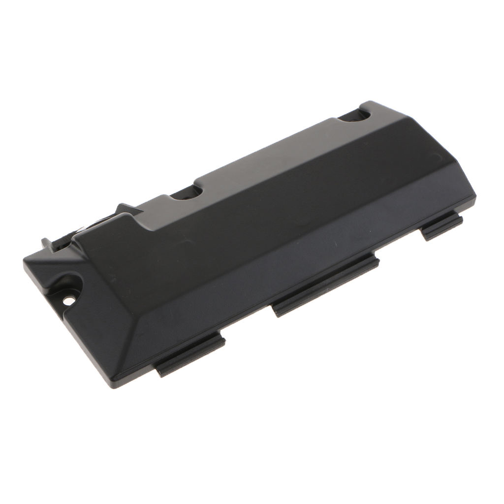 Left Driving Black Auto Car Glove Box Catch Lock Handle Cover For Ford Mondeo 2000-2007