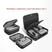 DJI Mini 2 Portable Carrying Case Drone Body Remote Controller Storage Bag for DJI Mavic MINI 2/AIR 2 Drone Accessories