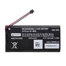 1x525mAh HAC-006 wymiana baterii litowo-jonowej dla Nintendo HAC-015/016 HAC-A-JCL-C0 HAC-A-JCR-C0 Ns Joy-Con kontroler Gamepad