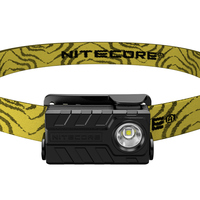 Top Sales New NITECORE NU20 270 Lumens Nichia 219B LED Rechargeable Li ion Battery 100 Hours Runtime Headlamp Flashlight Outdoor
