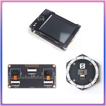Sipeed MAIX GO K210 AI Pocket Deluxe Full-Featured Development Board with Shell Onboard Debugger(China)