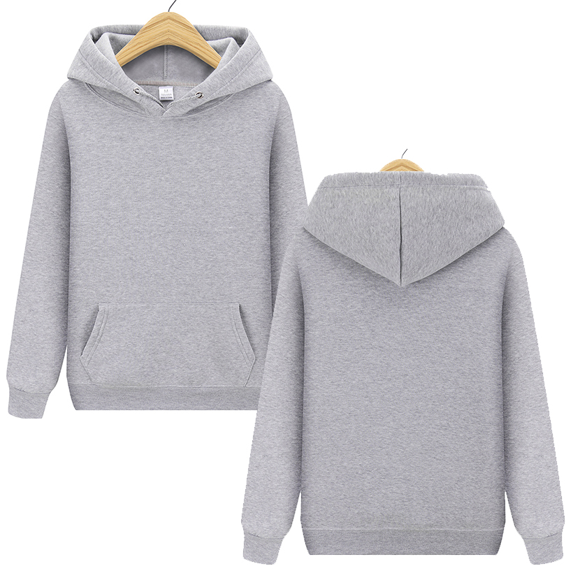 High Quality Men's Brand Cotton Hoodies Sweatshirts 2019 Women Harajuku Luxury Brand Hooded Unisex Clothes Streetwear