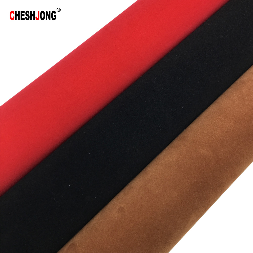15cmx100cm Velvet Fabric Suede Cloth Car Wrap Vinyl Film Sticker Self Adhesive Car Stickers Car Interior Body Decoration Sticker(China)