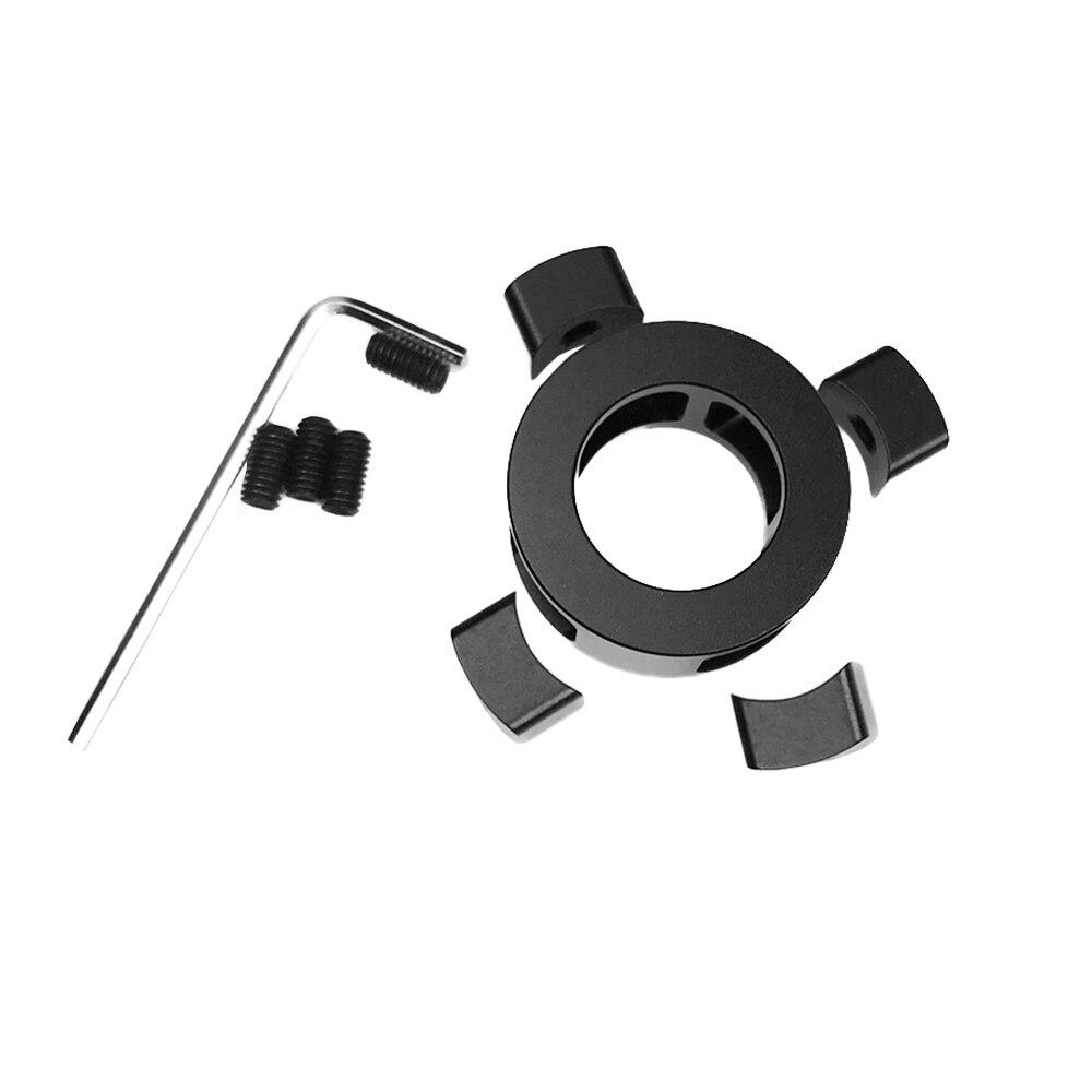 Paintball Accessories For Jinming8 Jinming9 BD556 HK416 AR15 TTM MI NSR Handguard Rail Stable Ring - For 99% Handguard Rail