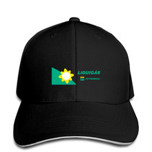 Baseball Cap Logo Liquigas Logo Hoed Pet(China)