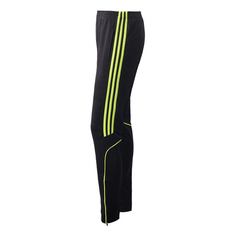 Sports Pants Men Sportswear Sweat Pants Male Straight Hip Hop Fitness Pants Running Soccer Sport Pants Workout Trousers