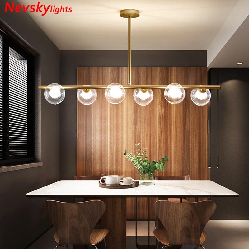 Modern Chandelier Lighting Living Room