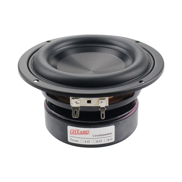 4 Inch Woofer Speaker 40W 67Hz - 3500Hz 2