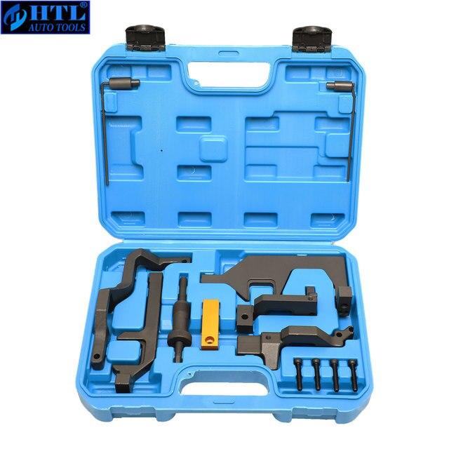مجموعة أدوات محاذاة عمود الكامات ، التزامن ، لسيارات BMW Mini N12 N13 N14 N16 N18 Peugeot 1.6T ، التزامن ، محرك DS