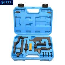 Motor Nokkenas Alignment Timing Tool Set Voor Bmw Mini N12 N13 N14 N16 N18 Peugeot 1.6T Timing Ds Motor