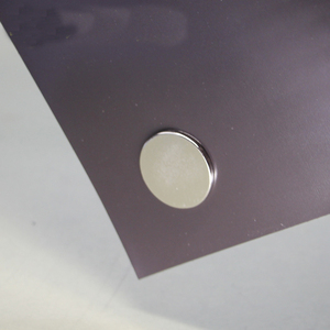 1piece Rubber Magnetic Sheet board 0.5mm For Spellbinder Dies/Craft Strong Thin And Flexible 297x210mm