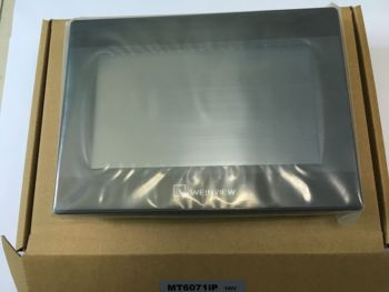 """Brand New MT6071IP MT6071 7"""" TFT LCD Touch Panel 800X480 Replace Model MT6070iH MT6070iH5"""