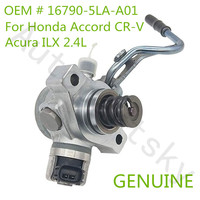 16790 5LA A01 High Pressure Fuel Pump For Honda Accord CR V Acura ILX 2.4L