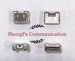 10 шт./Оригинал для Sony Xperia Mini ST15 ST15i зарядный порт Micro USB зарядный разъем док-станция