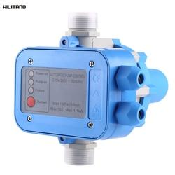 Автоматический регулятор давления водяного насоса, 220-240 В переменного тока