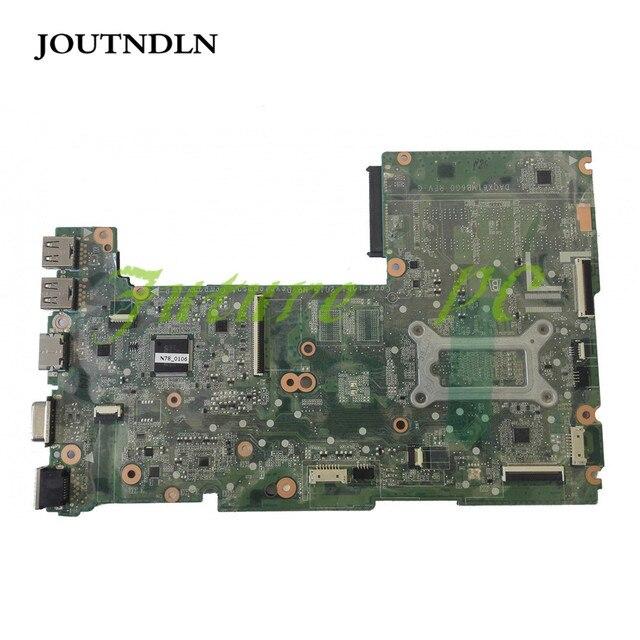 JOUTNDLN dla HP PROBOOK 440 G3 laptopa płyty głównej płyta główna w 830937-601 830937-001 DA0X61MB6G0 REV G w/I5-6200U test procesora pracy