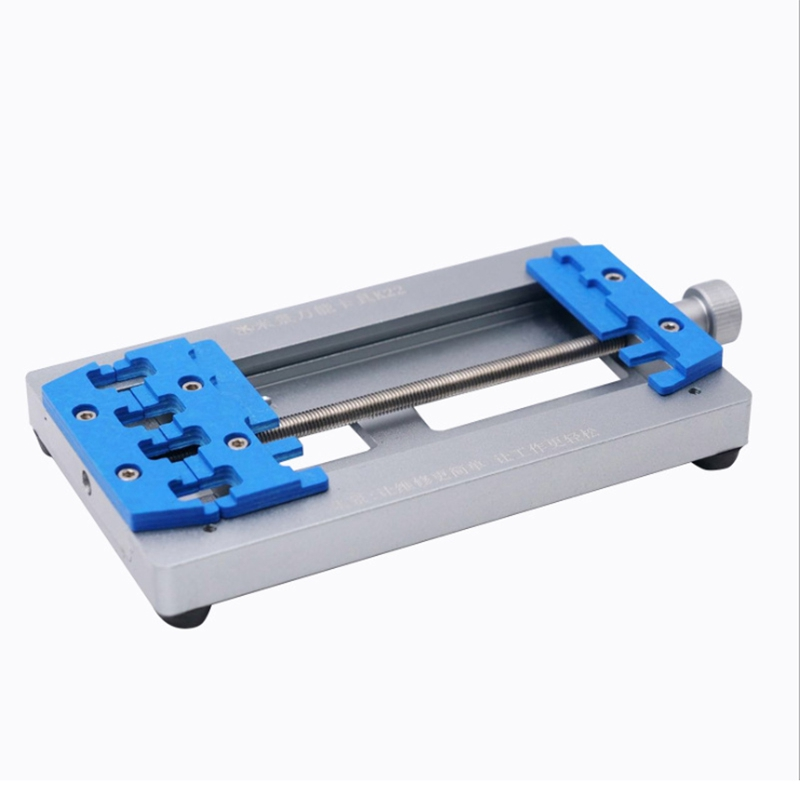 K22 High Temperature Circuit Board Soldering Jig Fixture for Cell Phone Motherboard PCB Fixture Holder