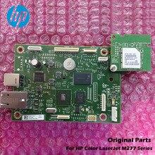 цена на Original Parts For HP M274n M277dw M277n M274 M277 274n Formatter Logic Board B3Q10-60001 B3Q11-60001
