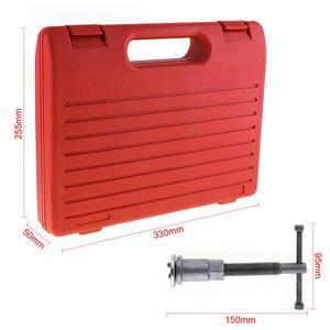 Image 4 - 12pcs Universal Car Disc Brake Caliper Wind Back Brake Piston Compressor Tool Kit For Most Automobiles Garage Repair Tools