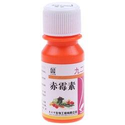 20 ml Garden gibberellic acid ga3/Gibberellin /GA3/Gibberellic acid Plant Growth Hormone with Water Soluble One bottle