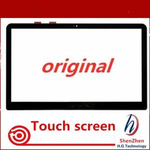 Для HP ENVY X360 15-W 15-w237cl 15-w117cl 15-w110nd 15-w000ni 15-w101na 15-w102nx сенсорный экран планшета Стекло