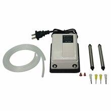 Kostenloser Versand Vakuum Saug Stift Saugen Pumpe QS 2008 für IC SMD Saug Pick Up