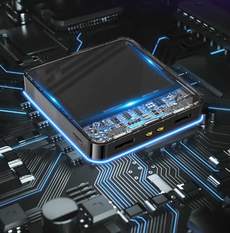 30000mah قوة البنك المحمولة USB البطارية شاحن باوربانك بطارية خارجية pover البنك ل فون X سامسونج xiaomi هواوي 5G