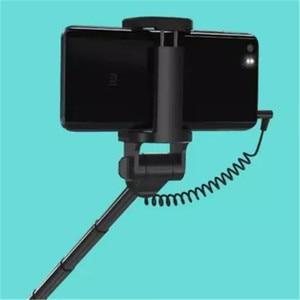 Image 5 - 원래 xiaomi selfie 스틱 monopod 유선 selfi 셀프 스틱 확장 가능한 핸드 헬드 셔터 아이폰 안드로이드에 대한 화웨이 스마트 폰