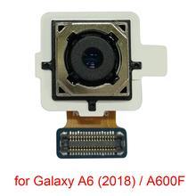 Модуль задней камеры для телефонов samsung Galaxy A6()/A600F