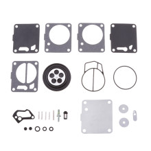 Karburator Carb Rebuild Kit untuk SeaDoo 650 717 720 787 SP GS GTX HX XP SPX(China)