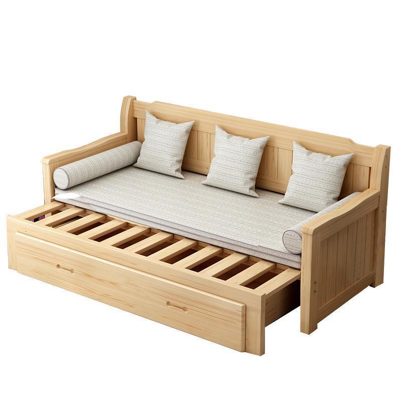 Zitzak Para Folding Puff Asiento Meble Mobili Per La Casa Cama Wood Vintage De Sala Mueble Set Living Room Furniture Sofa Bed