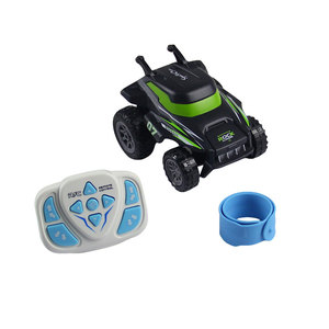 2.4GHz RC Stunt Car Smart Watc