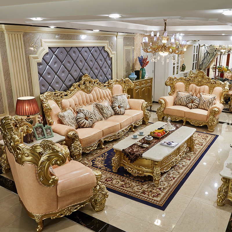 Antique Classic French Royal Sofa Luxurious Designs Sofas Luxury Living Room Furniture Living Room Sets Aliexpress