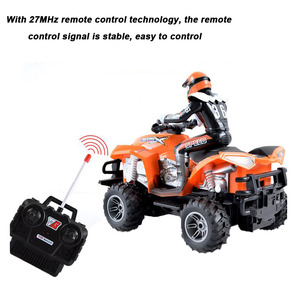 Electric Toy Anti Collision Ch