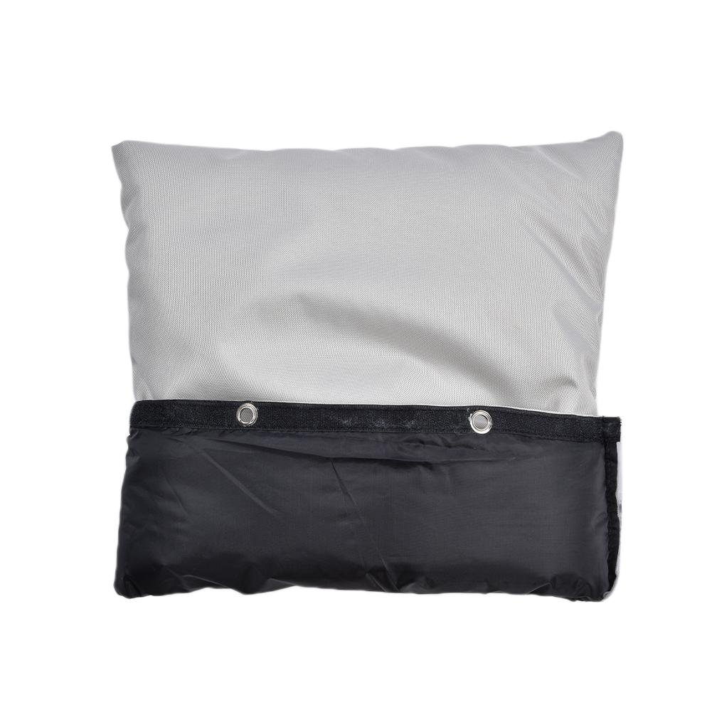 Outdoor Antifreeze Cover Faucet Pipe Insulation Bag Winter Cold Resistant Pouch