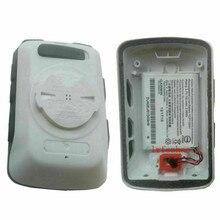 Kit original para garmin ciclismo bicicleta gps edge 520 520j voltar caso bateria capa peça de reposição