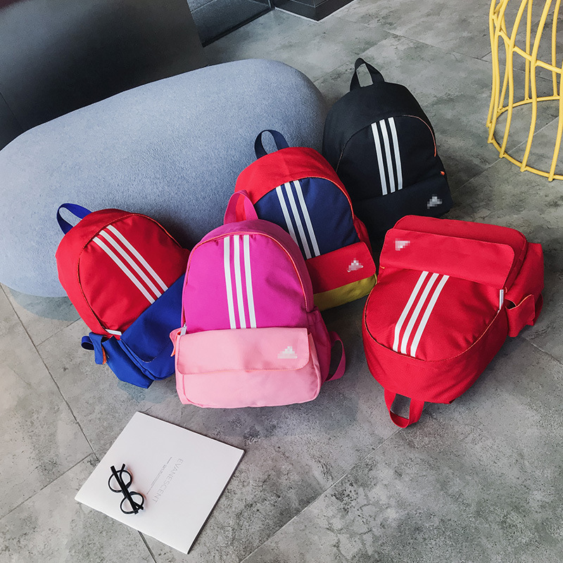 Manufacturers Wholesale Schoolbag For Elementary School Students Foreign Trade 2019 New Style Children Backpack Kindergarten Bac