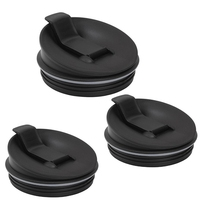 for Juicer Accessories Cup Lid for Ninja Juicer for Nutribullet Nutri Ninja 12Oz / 18Oz / 24Oz / 32Oz Cup Lid|  -