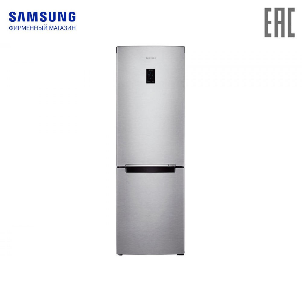 цена на Refrigerators Samsung RB33J3200SA-WT refrigerator for home twin cooling kitchen appliance freezer food storage